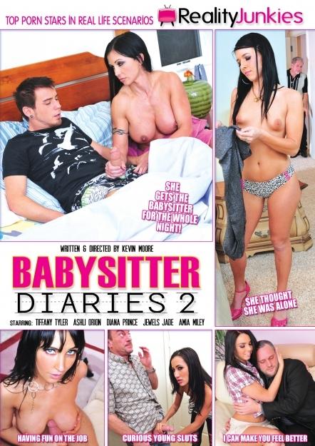 Babysitter Diaries #02