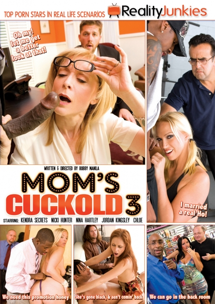 Mom's Cuckold #03
