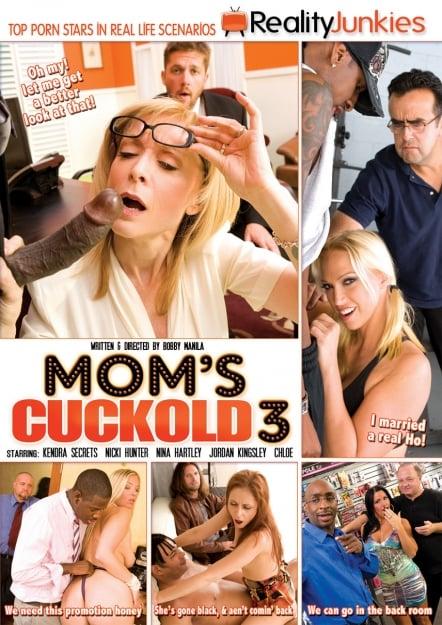 Mom's Cuckold #03