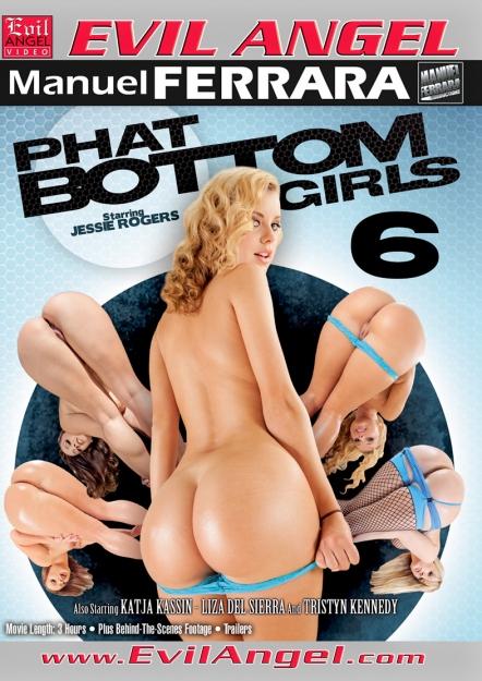Phat Bottom Girls #06