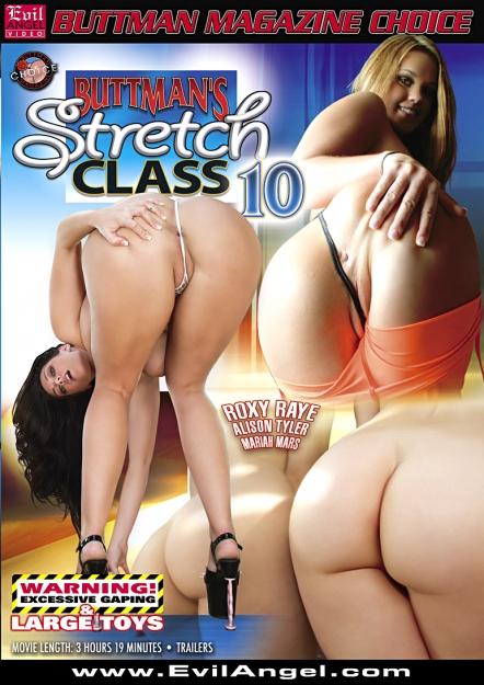Stretch Class #10