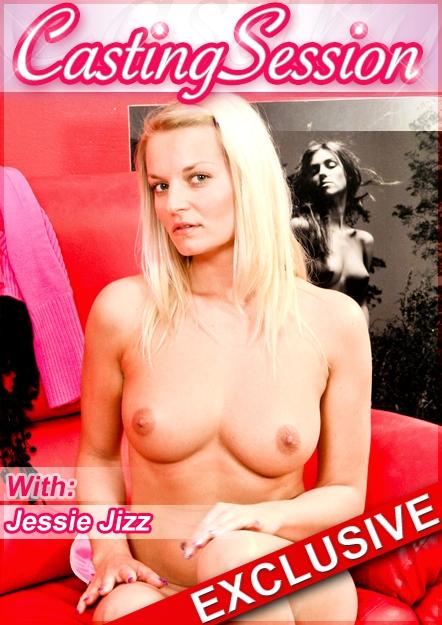 Casting #45 Jessie Jizz