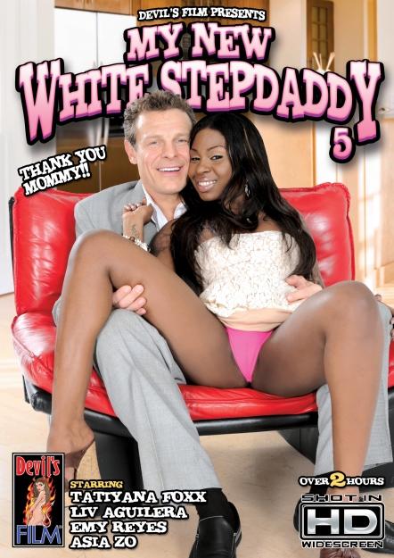 My New White Stepdaddy #05