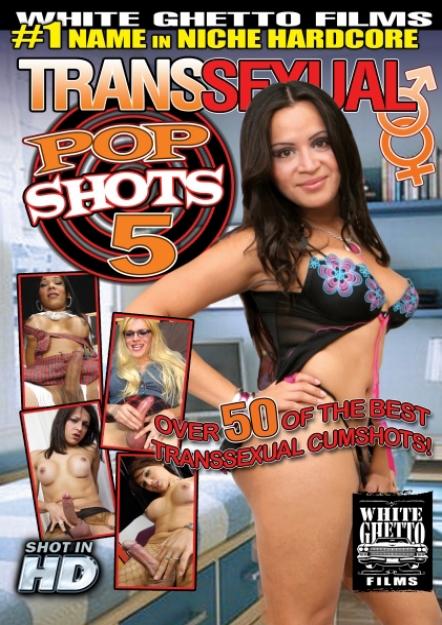 Transsexual Pop Shots #05