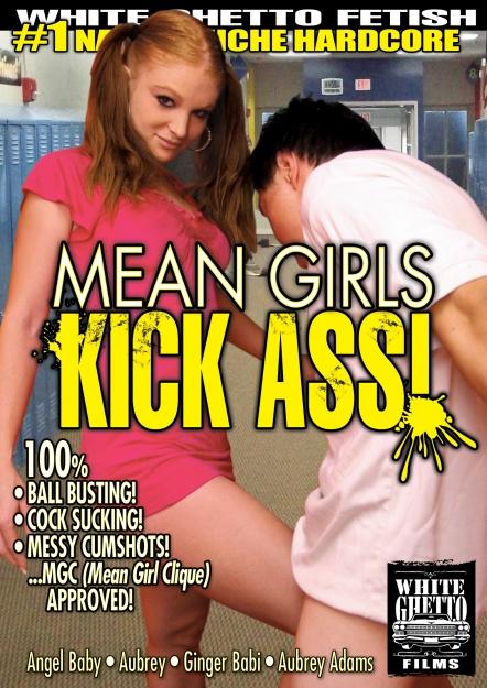 Mean Girls Kick Ass!