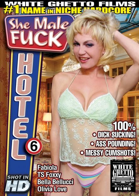 She Male Fuck Hotel #06