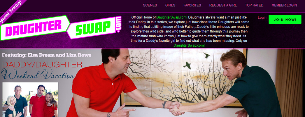 www.daughterswap.com
