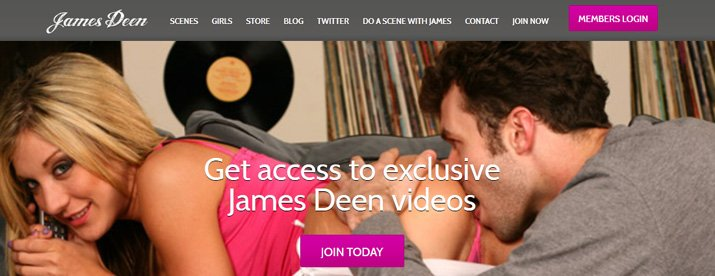 www.jamesdeen.com