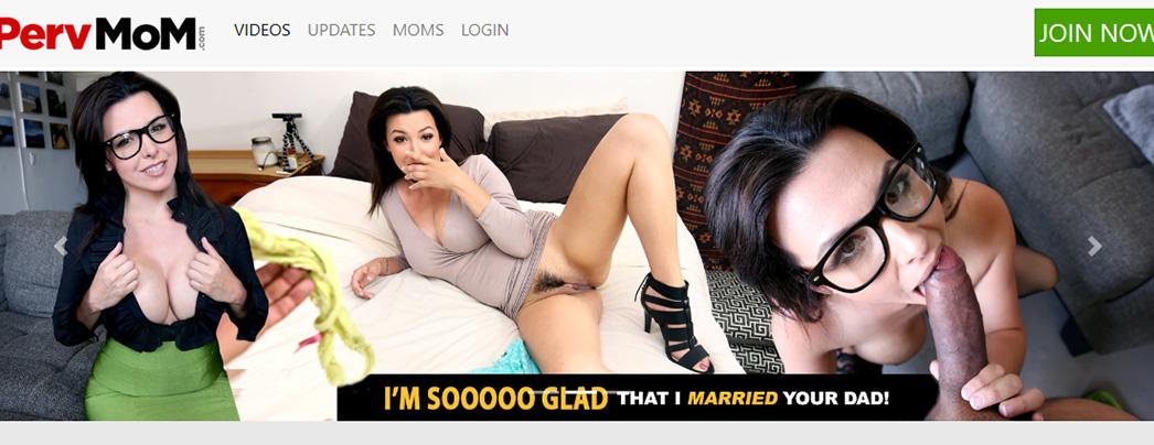 www.pervmom.com