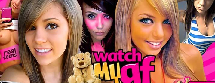 Porn watchmygirlfriend free WATCH MY