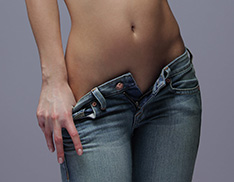 Babes in Jeans