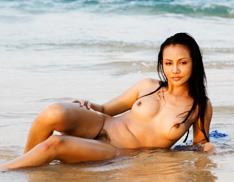 Beach Erotica