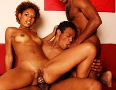 Black And Bisexual