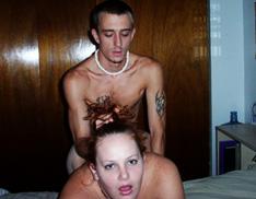 Erotic Duo