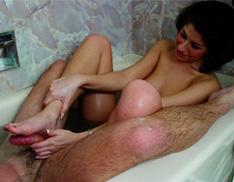 Foot Erotica