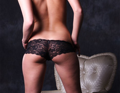 Full Bum Panties