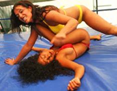 Knockout Girlz