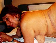 Latina Granny