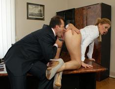 Secretary Fantasies