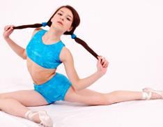 Sweet Ballerina