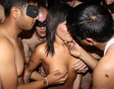 UK Porn Party