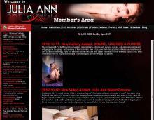 Julia Ann