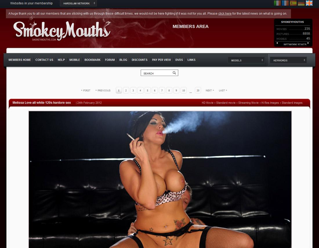 Www Smokeymouths Com