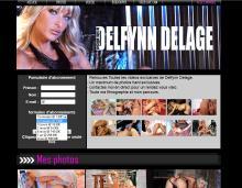 Delfynn Delage