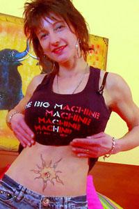 Zaza La Coquine