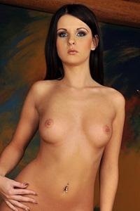 Jazmin Luna Gold