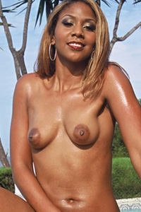 Michelle Tucker