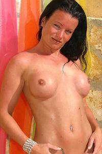 Gwen Peaks