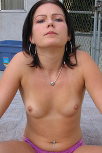 Pamela Princess