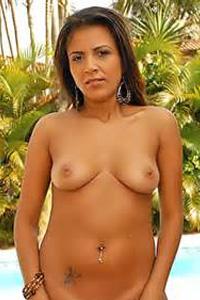 Cassia Moreno