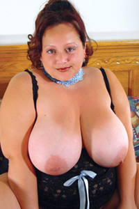 Monica Erotica