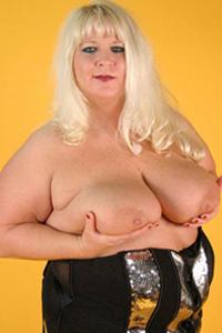 Sweet Donna D
