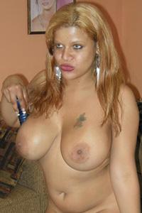 Latina Angel