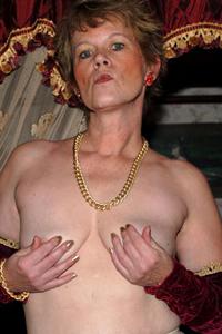 Marla Jones