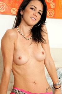 Molly Madison