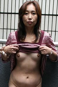 Masae Funakoshi