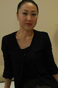 Naoko Yamaguchi