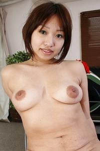 Rika Okabe