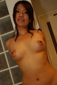 Rikako Yokoyama