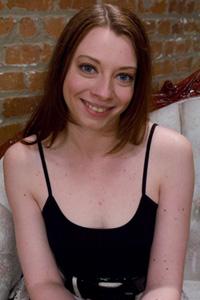 Amber Keen