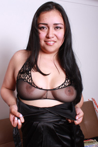 Catalina Vargas