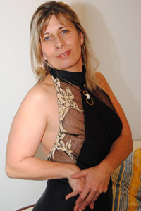 Lisa Sparrow