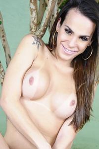 Evelyn Rangel