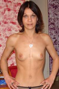 Patricia Morvan