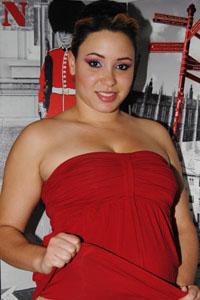 Talia May