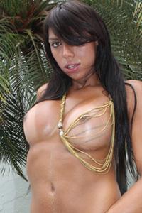 Rafaella Bolfiolli